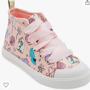 Disney Princess Sneakers